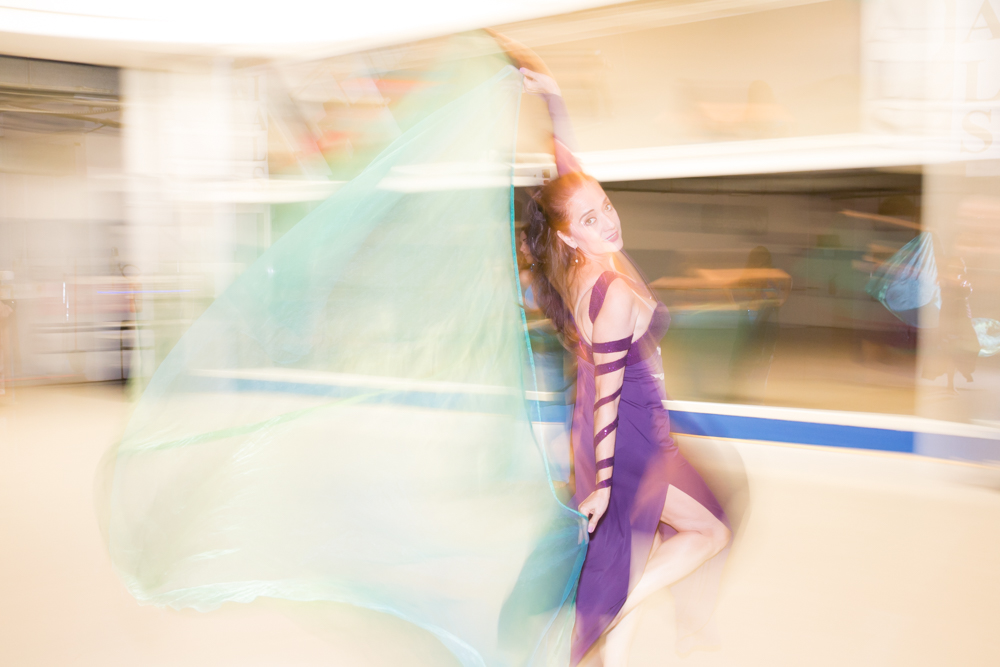 <b>Flash, fotografia e danza</b>
