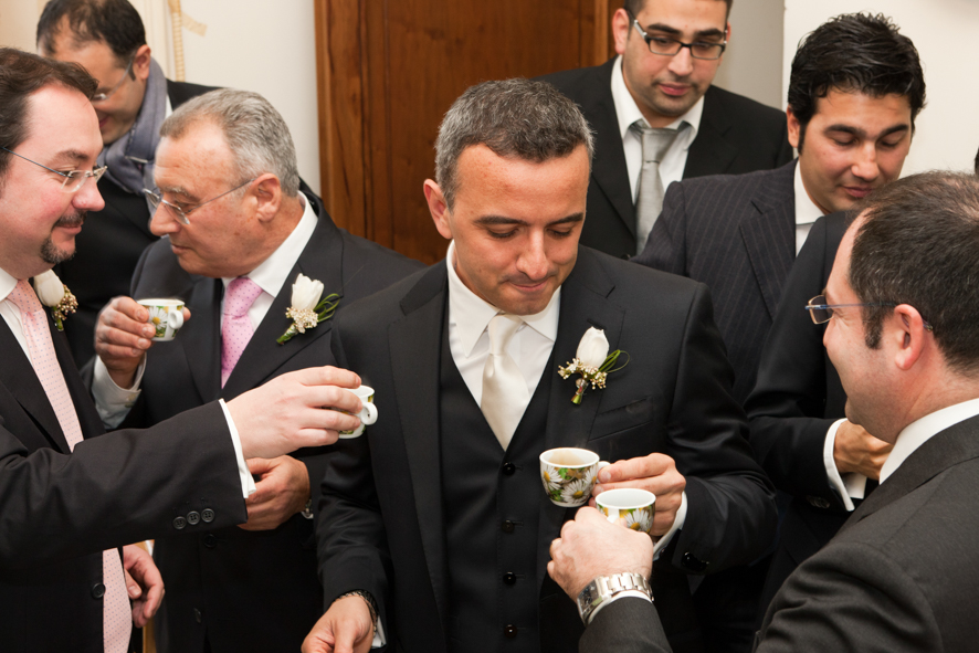<b>Preparativi / Bridal/Groom Preparation</b>Parioli Fotografia Wedding