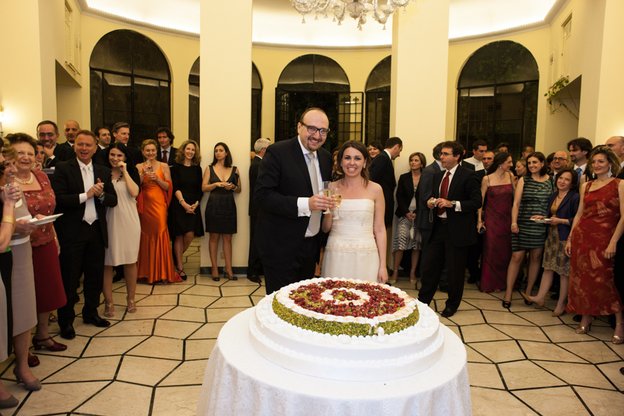 <b>Ricevimento e Festa / Wedding Party</b>Parioli Fotografia Wedding