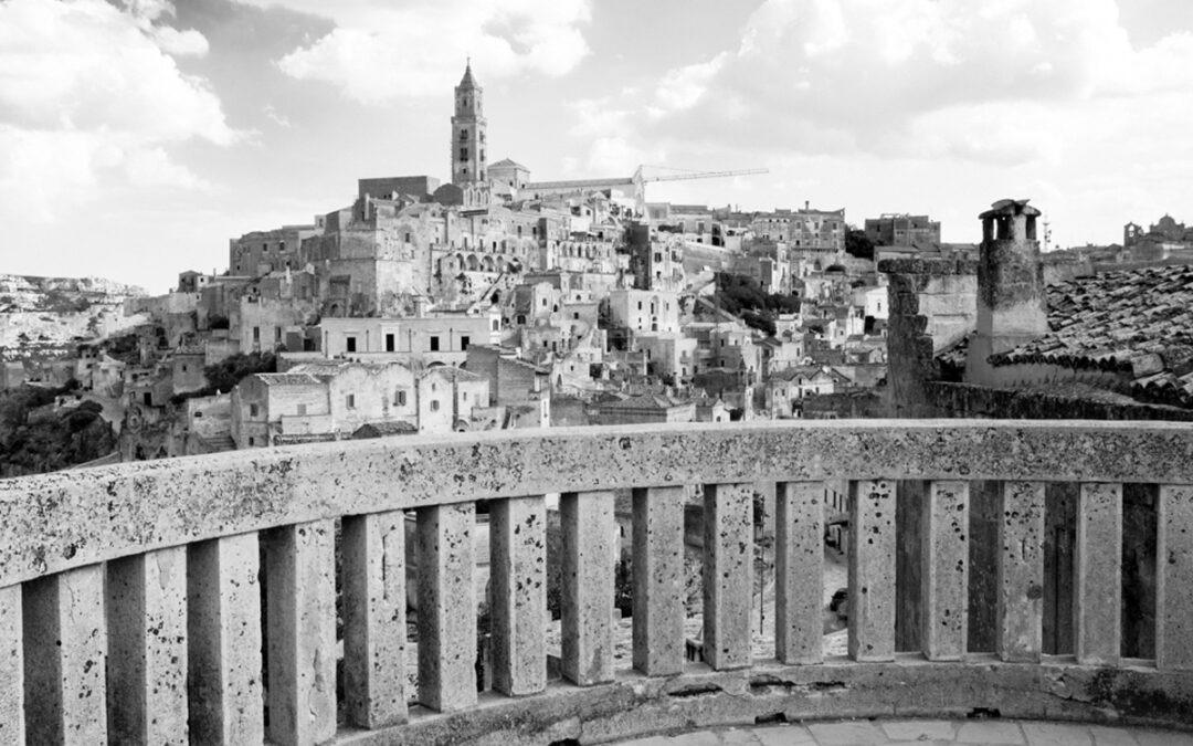 Viaggio Matera