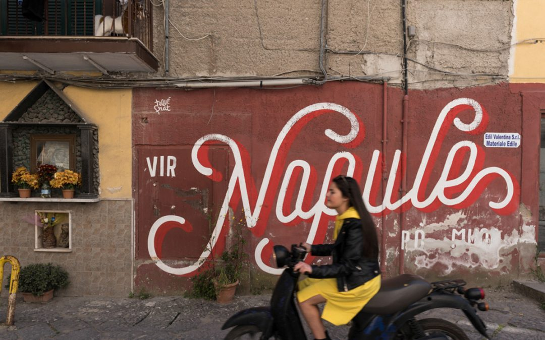 Viaggio Napoli